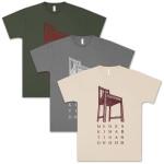 MMW Chair T-Shirt