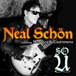 Neal Schon SO U Digital Download