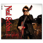 Neal Schon The Calling Digital Download