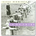 10,000 Maniacs - In My Tribe - CD
