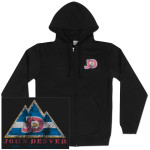 John Denver Rocky Mountain High Hoodie