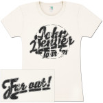 John Denver - Far Out Vintage Women's T-Shirt
