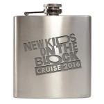 Cruise 2016 Flask