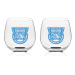 Cruise 2016 Wineglass set