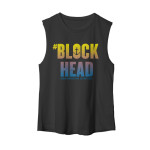 BLOCK HEAD Tank