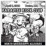 Paradise Rock Club Boston, MA 4.6.09 Download