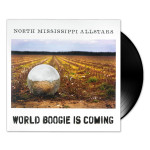 World Boogie is Coming LP