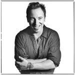 Bruce Springsteen Print