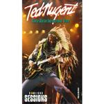Ted Nugent DVD - Gonzo Guitar Instructional Video