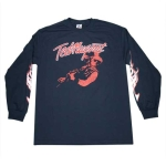 Ted Nugent Long Sleeve