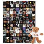 Neil Diamond Plush Bear Bundle