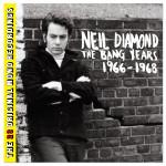 Neil Diamond The Bang Years 1966 - 1968 CD