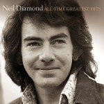 Neil Diamond All-Time Greatest Hits CD