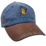 Frog Prince Hat