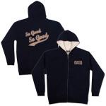So Good World Tour Fleece Lined Hoodie - $75