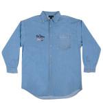 World Tour '05 Denim Shirt