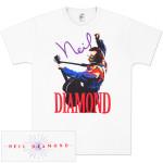 '93 American Tour White T-Shirt