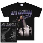 So Good World Tour 2012 T-Shirt