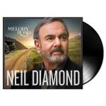 Neil Diamond - Melody Road Vinyl LP