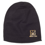 MERRY JANE Embroidered Beanie