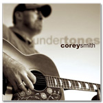 Corey Smith - Undertones CD ( 2003 )
