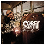 Corey Smith - The Broken Record CD (2011)