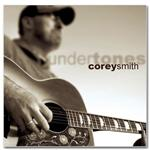 Corey Smith - Undertones - Digital Download