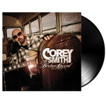 Corey Smith - The Broken Record Vinyl (2011)