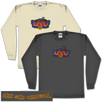 Dark Star Orchestra Long Sleeve Logo T-Shirt