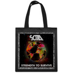SOJA - Strength to Survive Eco-Tote