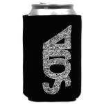 SOJA - Strength to Survive Koozie