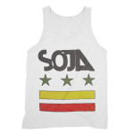 SOJA - Rest Of My Life Tank