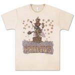 Primus Skeeter Sizzle Unisex T-shirt
