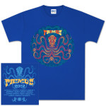 Primus 2012 Ornate Tour T-shirt