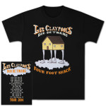 Duo de Twang Four Foot Shack T-shirt