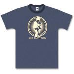 Les Claypool Burst T-Shirt