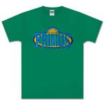 Primus Green Logo T-Shirt