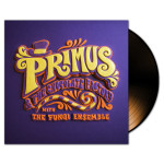 PRE-ORDER Primus and the Chocolate Factory with the Fungi Ensemble Vinyl