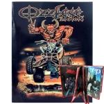 Ozzfest 2004 Tour Program
