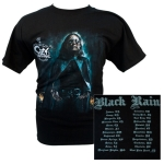 Black Rain Photo Tour Tee