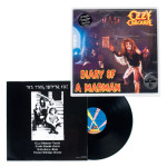 Diary Of A Madman 180gm Vinyl