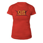 Ozzy Osbourne Ladies Tee
