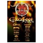 Ozzy Osbourne Poster - Ozzfest 2000