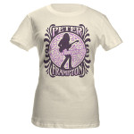 Peter Frampton Baby I Love Your Way Junior Tee
