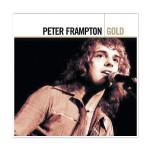 """Peter Frampton """"Gold"""" CD"""