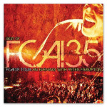 Peter Frampton FCA! 35 CDs
