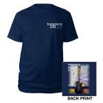 Peter Frampton Guitar Circus Tour Tee