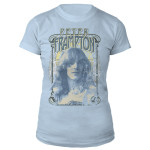 Peter Frampton Retro Photo Junior Tee