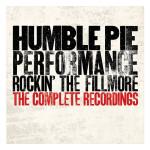 Peter Frampton Humble Pie Box Set