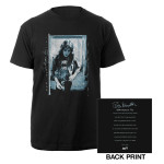 Peter Frampton Film Photo Tour 2014 Tee